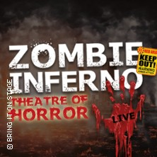 Zombie Inferno - Theatre of Horror