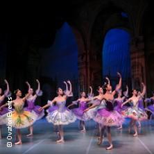 Dornröschen - St. Petersburg Festival Ballet