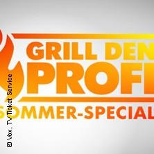 Grill den Profi Sommer-Special
