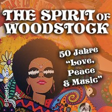 The Spirit Of Woodstock in Brunsbüttel, 15.02.2020 -