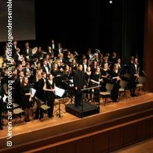 Junge Bläserphilharmonie NRW