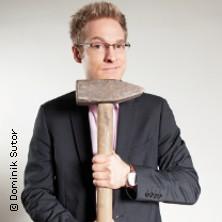 Benjamin Eisenberg - Pointen aus Stahl