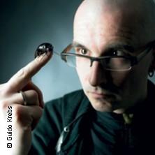 Bild für Event Dr. Mark Benecke - Körperwelten - Vortrag inkl. Ausstellungsbesuch