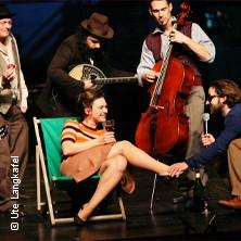 Maxim Gorki Theater, Berlin: Die Nacht von Lissabon
