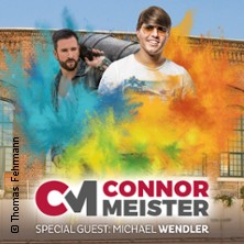 Connor in Concert mit Special Guest Michael Wendler