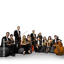 Barock Orchester Berlin - Barock Gala in BERLIN * Kammermusiksaal Philharmonie