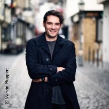 Tilman Birr: Neues Programm in LANGENHAGEN * daunstärs,