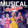 Bild Musical Highlights Vol. 11 - Die schönsten Songs in einer Show
