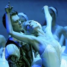 Karten für Schwanensee - St.-Petersburg Balletttheater in Berlin