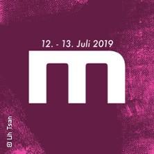 Electro Magnetic 2019 - Festivalpass in VÖLKLINGEN, 12.07.2019 - Tickets -