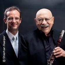 Giora Feidman + Sergej Tcherepanov - From Classic to Klezmer