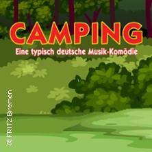 Camping - Eine typisch deutsche Musik-Komödie |  FRITZ Bremen