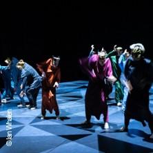 ALTER EGO - Jacopo Godani / Dresden Frankfurt Dance Company