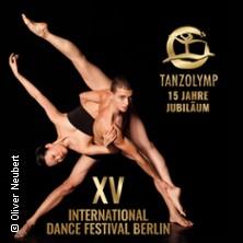 15. Tanzolymp - Internationales Tanzfestival in Berlin, 19.02.2018 -