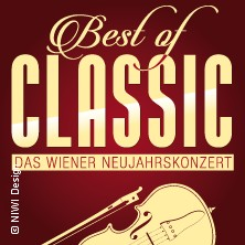 Best of Classic - Das Wiener Neujahrskonzert 2021 POLISH ART PHILHARMONIC