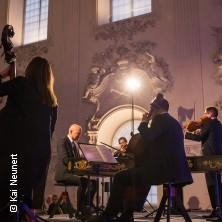 Mozart & Vivaldi | Nymphenburger Schlosskonzerte in MÜNCHEN * Hubertussaal,