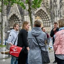 Dom und Altstadt Tour mit 1 Kölsch durch Köln in KÖLN * Köln,