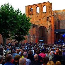 Limburg Sommer - Klosterruine Limburg