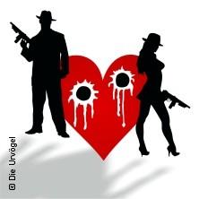 Schlemmen & Comedy - Gangsters in Love in REGENSBURG * Kolpinghaus Regensburg,