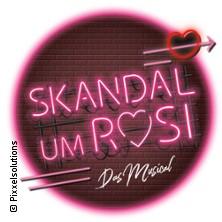 Skandal um Rosi - Das Musical