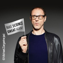 Vince Ebert - Make Science Great Again!