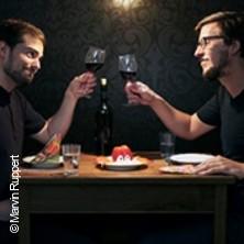 Worst Of Chefkoch: Jeden Tag eine Glutamat - Lukas Diestel & Jonathan Löffelbein