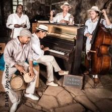Classic meets Cuba: Klazz Brothers & Cuba Percussion - Pro Arte Mannheim