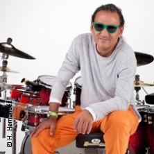 Karten für Drum Clinic Horacio