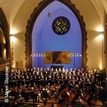 Karten für Benjamin Britten: War-Requiem, Op.66 - Kantorei NaviChorus, Viva Vox, Berliner Mädchenchor in Berlin