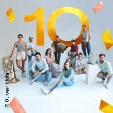 Donnerbalkan - 10 Jahre Jubiläumskonzert