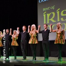Dance Masters! Best of Irish Dance in CRIMMITSCHAU * Theater Crimmitschau,