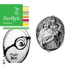 Gottlieb und der Teufel ? TheaterPACK & Gasthaus Barthels Hof