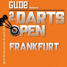 Darts Open Frankfurt 2020