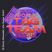 Wrestling: wXw Road to World Tag Team League 2019