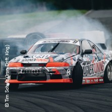 Iron Drift King German Drift Championship | 17. - 19.08.2018