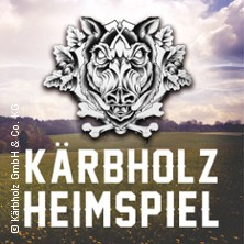 Kärbholz Heimspiel 2018 in WINDECK-ROSBACH * Metternich Arena,