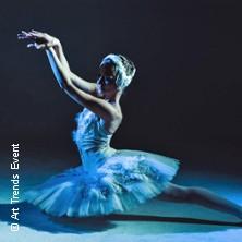 Schwanensee - Klassisches Russisches Ballett aus Moskau in OFFENBACH AM MAIN * Capitol Offenbach,