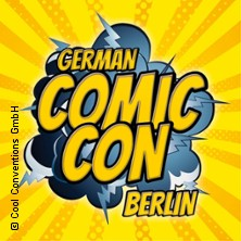 German Comic Con Berlin in BERLIN * STATION Berlin,