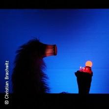 Das Rotkäppchen - Ein Lichtpuppenspiel | Theater an der Parkaue