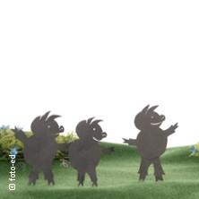 Die drei kleinen Schweinchen - Meininger Staatstheater