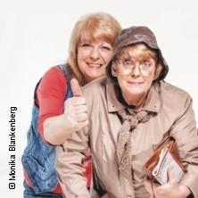 Monika Blankenberg: Altern ist nichts für Feiglinge Vol. II