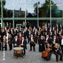 Symphoniekonzert Bamberger Symphoniker in IMMENSTADT * Hofgarten - Stadthalle,