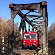 Augsburger Localbahn-Rundfahrt - Vormittag