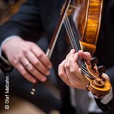 Ein Trost für die Lebenden - Sinfoniekonzert in LÜBECK * Musik- und Kongresshalle Lübeck,