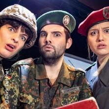"""Drei Lügen zuviel - Kabarett-Theater """"Die Stachelschweine"""""""