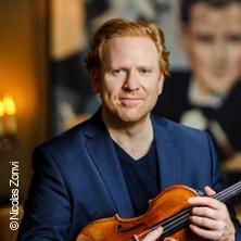 Daniel Hope, Violine & Leitung / Zürcher Kammerorchester