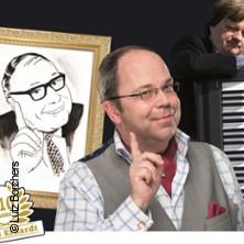 111 Jahre Heinz Erhardt - mit Andreas Neumann und Martin Lüker