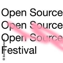Open Source Festival 2019 in DÜSSELDORF * Galopprennbahn Grafenberg,