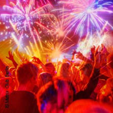 "Martix ""New Years Eve"" - Silvesterparty auf 7 Areas"