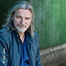 Stefan Jürgens - Was zählt Tour 2019